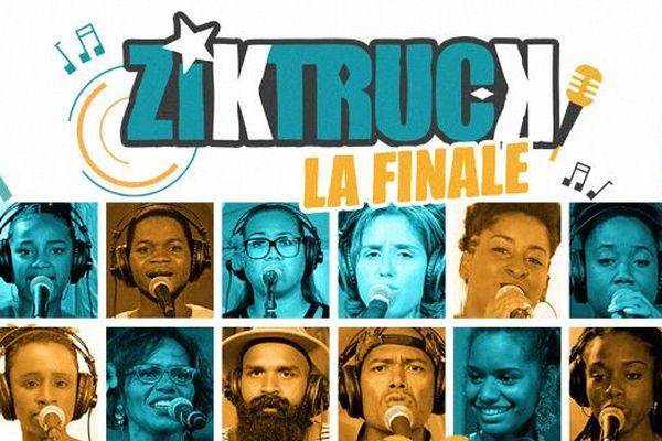 Ziktruck La finale