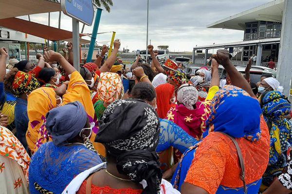 Résistance Mahoraise à la Réunion
