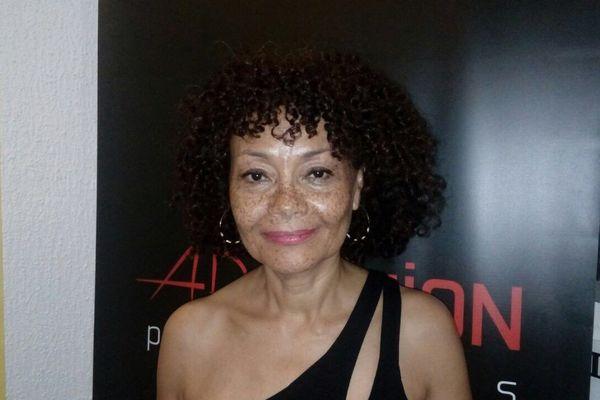 Mariette Monpierre