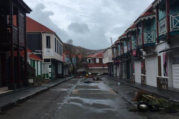 Saint-Barth Irma 24