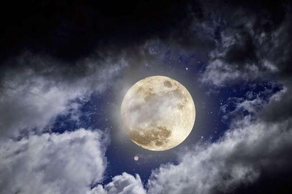 Les contes de la pleine lune
