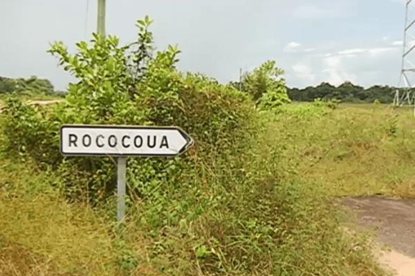 Réfection piste Rococoua