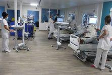 Une nouvelle salle dialyse a été ouverte à proximité du Centre Hospitalier Ouest Réunion, permettant l'accueil de 56 patients.