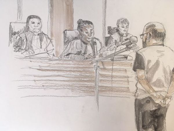 Procès Riad Ben Cheikh