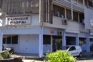 La clinique Paofai