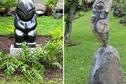 Le Tiki en lumière au musée de Tahiti et des îles