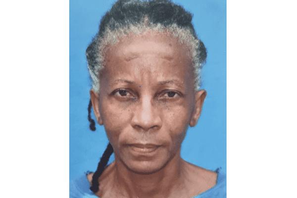 Eliana LESDEL, disparue 03/05/2021