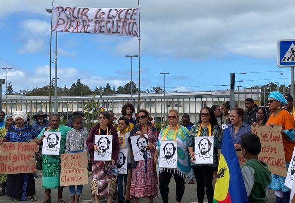 Marche en homage à Pierre Declercq