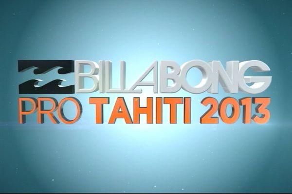 Billabong Pro 2013