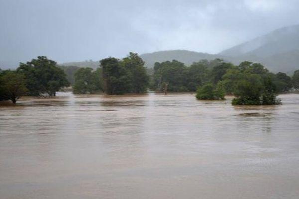 premier bilan fortes pluies février