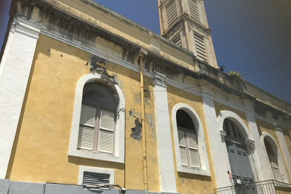 Eglise Saint Pierre et Saint Paul 2