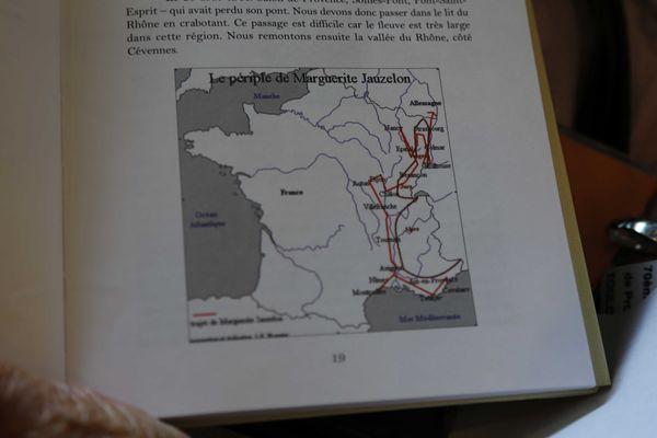 La Réunionnaise Marguerite Jauzelon a retracé son histoire dans un livre