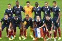 Raphael Varane et Mamadou Sakho : la charnière tricolore à l'épreuve de la Suisse