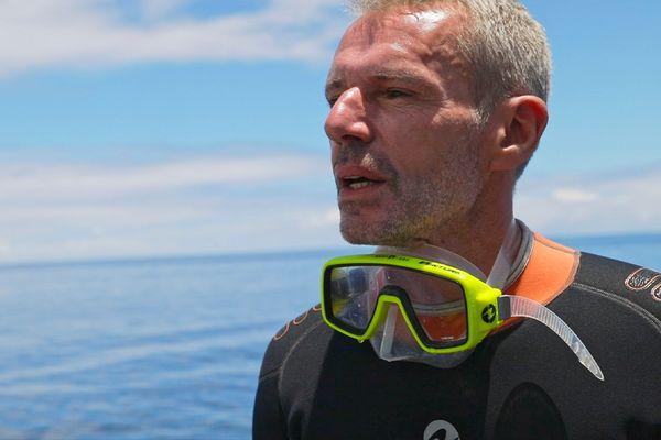 Au-delà des récifs coralliens, la vie 1