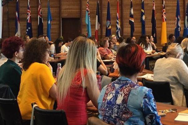 Nouméa Women's Forum : l'évènement se poursuit