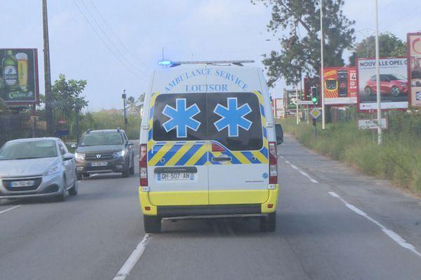 Santé : 5 sociétés d'ambulance suspendues après inspection-contrôle