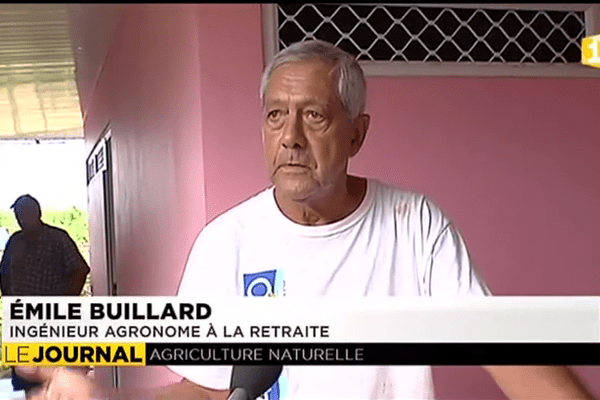 Faaa milite pour « l'agriculture naturelle »