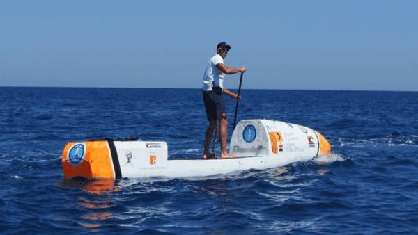 paddle atlantique
