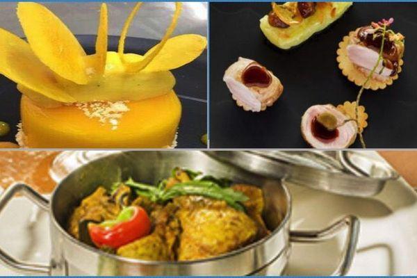 Gastronomie Martiniquaise