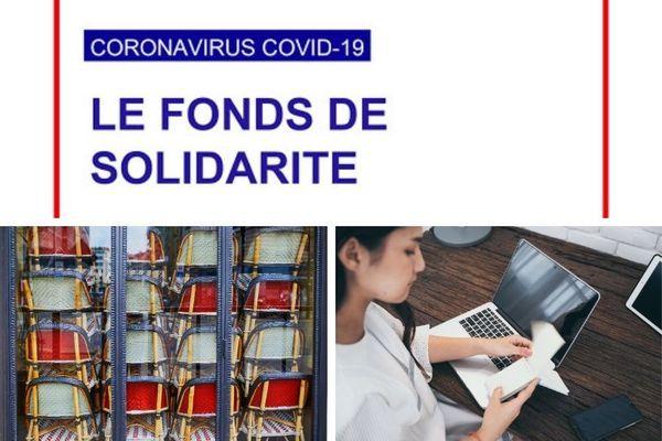 Covid-19 : un fonds de solidarité élargi jusqu'au 30 novembre 2020 pour les entreprises touchées par la crise sanitaire