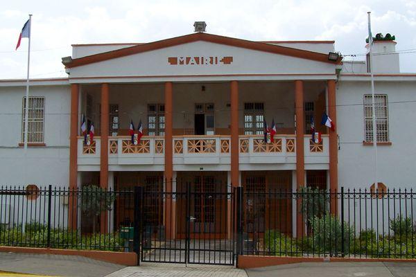 Mairie de Petit-Bourg