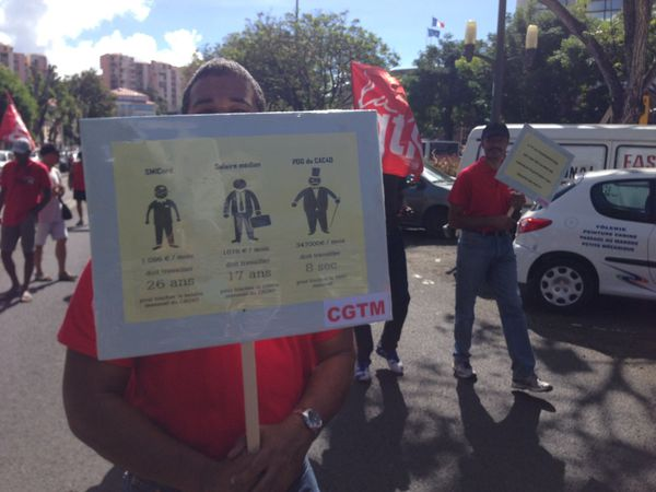 Grève 5 décembre