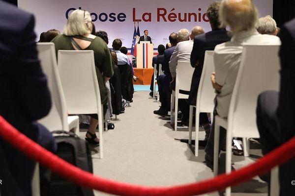 Choose La Réunion