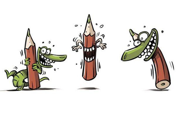 georges crayons