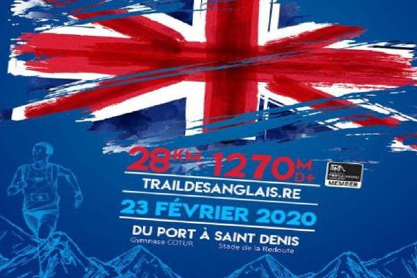 trail des anglais 2020