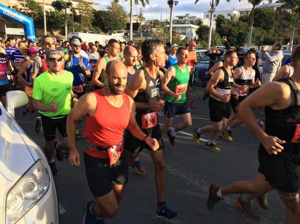 38e semi marathon