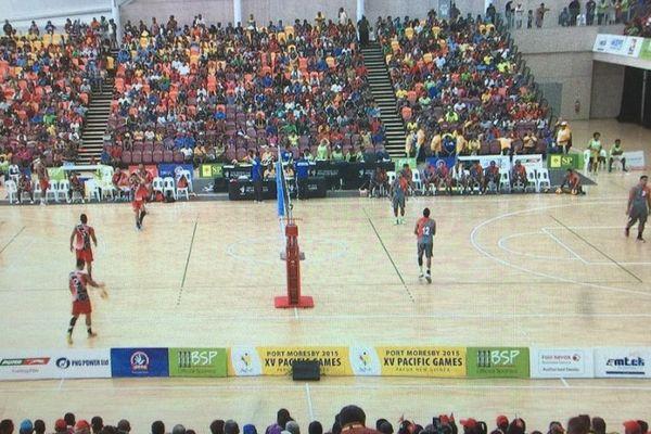 match volley wallis NC 120715