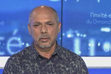 Gilbert Tyuienon était dimanche l'invité du journal télévisé.