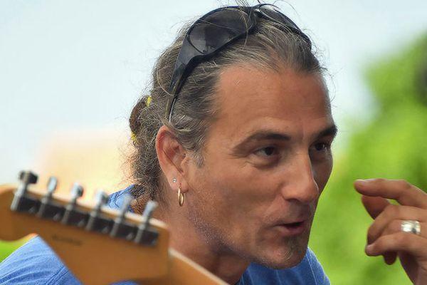 """Olivier Legrand """"Chouchou"""""""