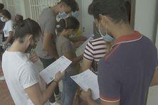 89,21% de réussite au premier groupe d'épreuves en Martinique