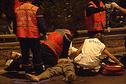 Dumbéa: une femme tuée sur le coup lors d'une collision frontale à la Pépinière