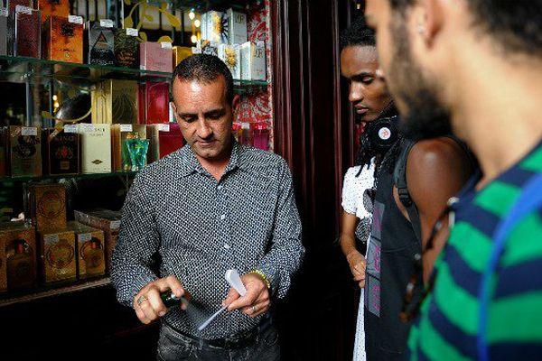 Cuba : le parfumeur français Guerlain de retour à La Havane