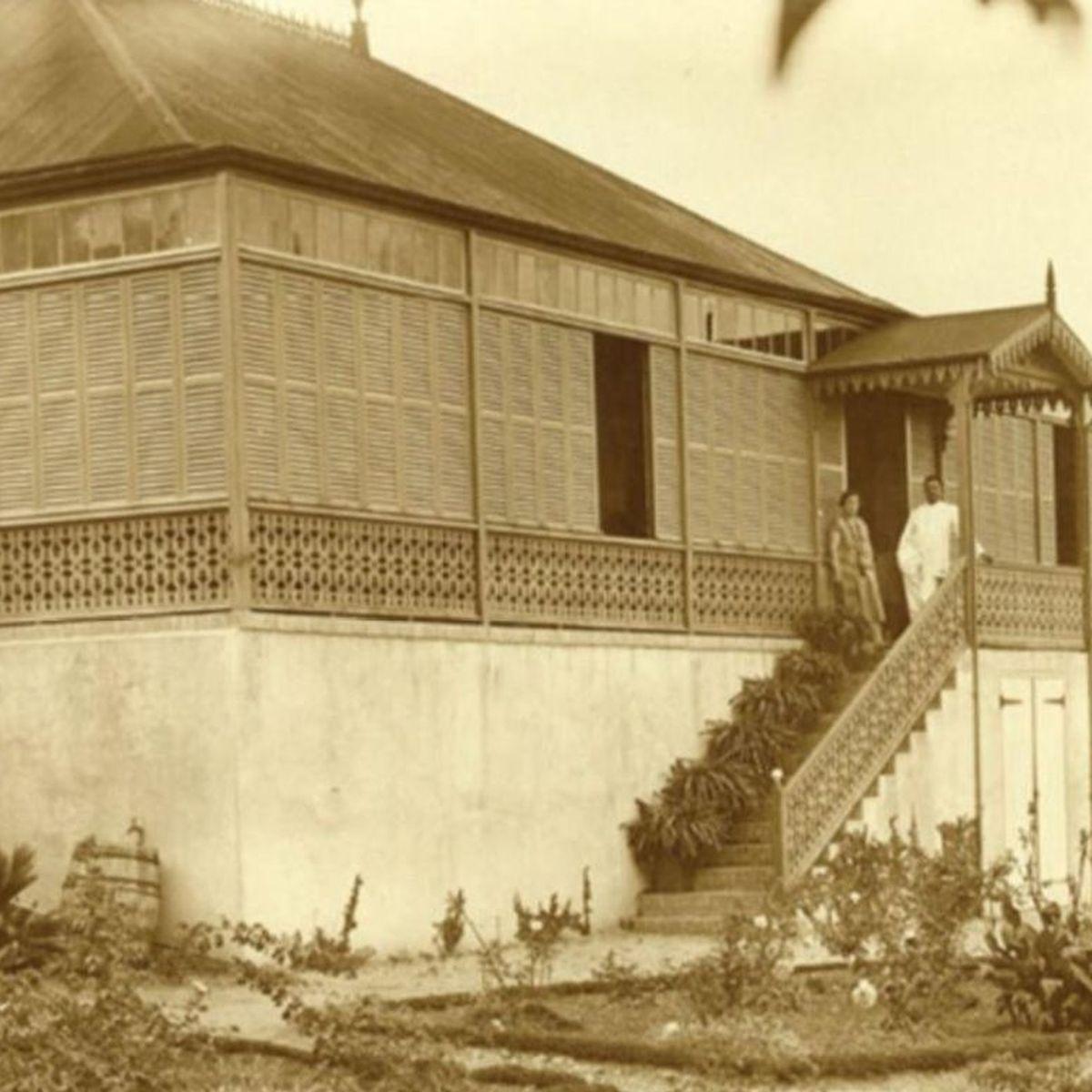 La Maison De L Amiraute Achetee Aux Encheres Par La Province Sud