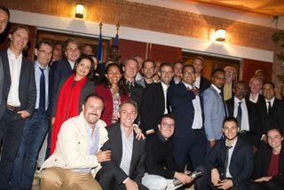 Le club Export Réunion à Madagascar