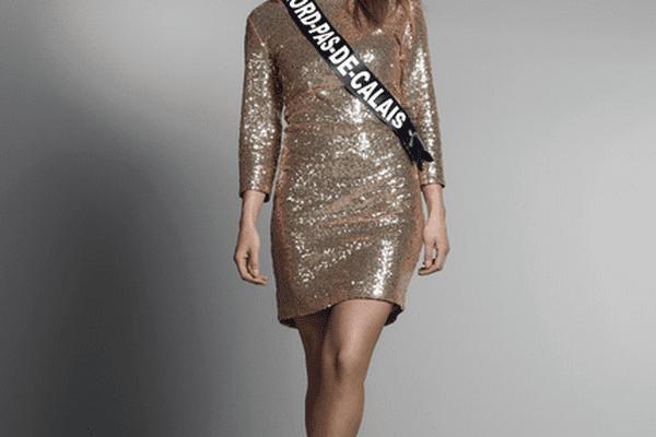 Miss Nord-Pas-De-Calais