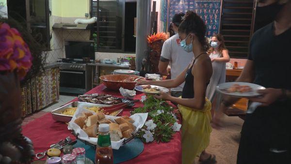 Le tourisme repart petit à petit à Rangiroa