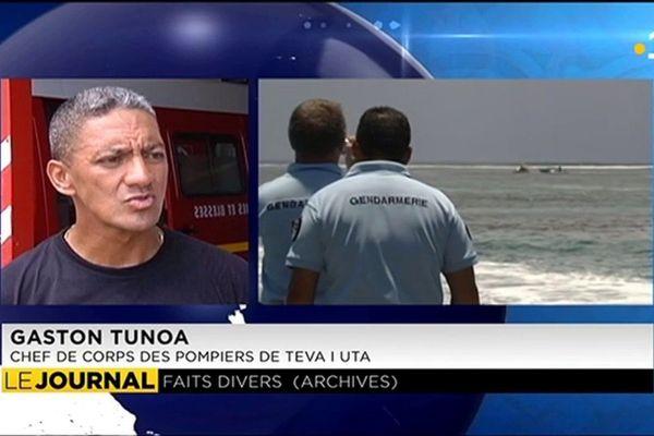 Plongée fatale : un chasseur sous-marin se noie à Mataiea