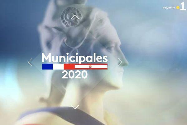 Municipales