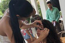 La  maison de Haute-Couture Pierre-Cardin lance un casting en Guyane.