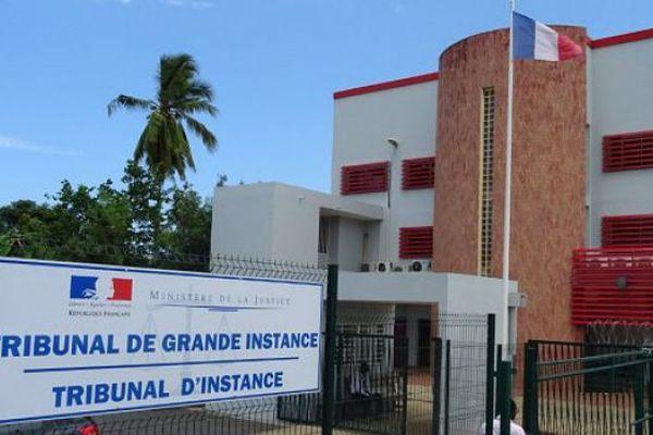 TGI Mayotte