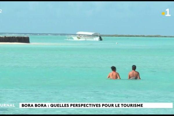Le gouvernement et le Haut-commissaire au chevet du tourisme à Bora Bora