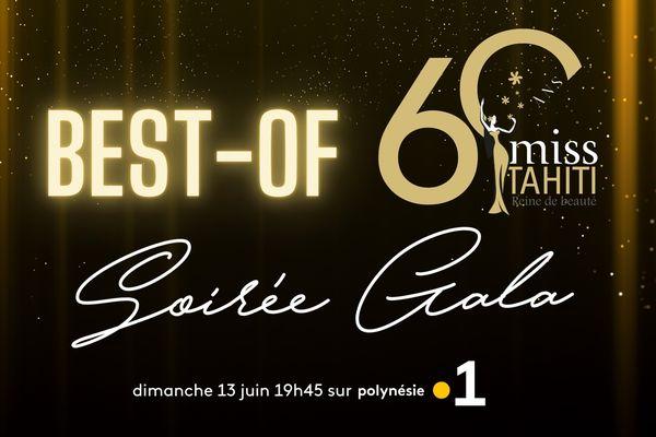 Gala Miss Tahiti : le best-of