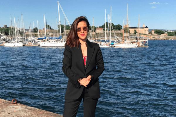 Calédoniens ailleurs : Elodie Nguyen, oser croire en soi