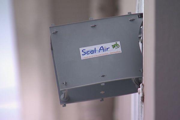 Scal'Air SLN