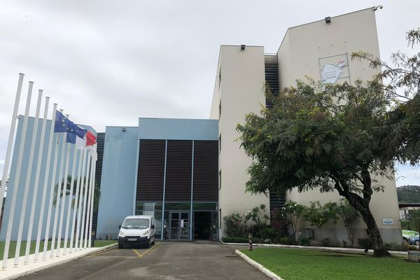 la Collectivité Territoriale De Guyane