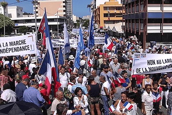 Manifestation du 24 avril 2015